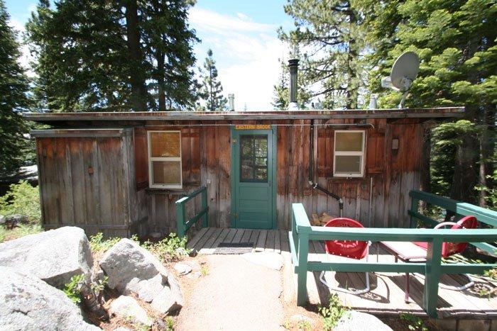 Kit Carson Lodge