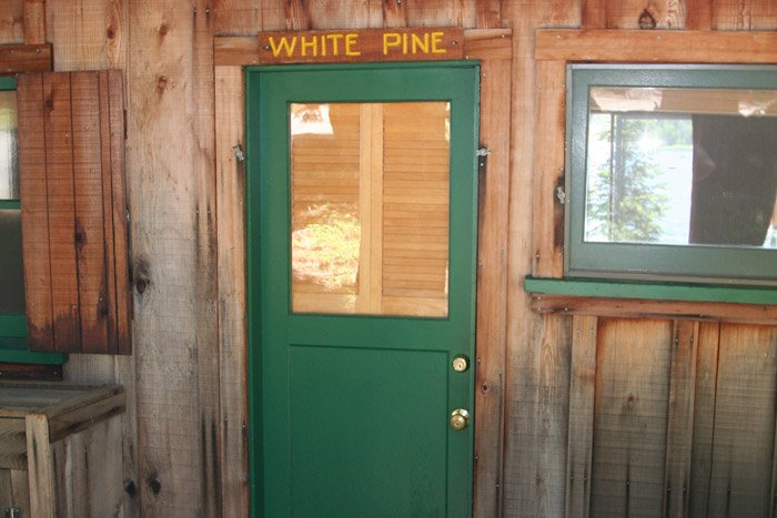 Kit Carson Lodge White Pine