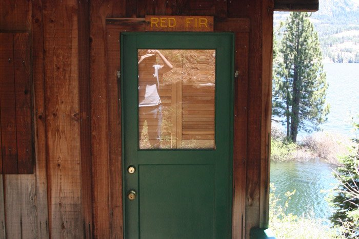 Kit Carson Lodge Red Fir