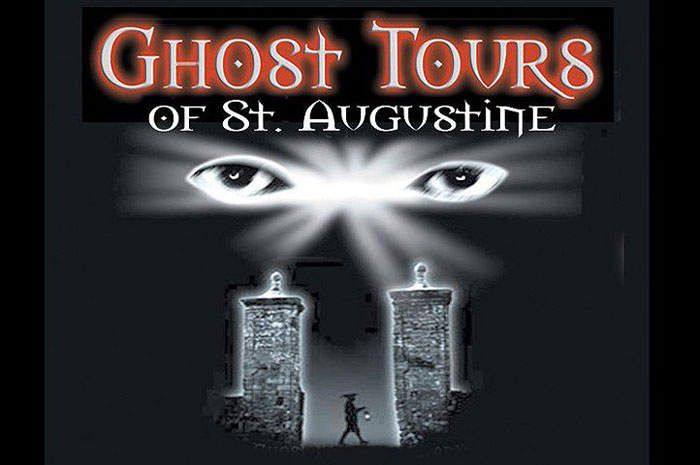 St. Augustine Ghost Tours