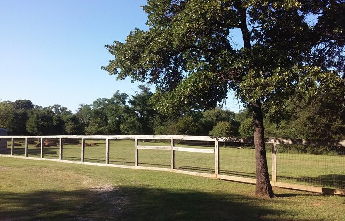 Monthly discount at the Slye Ranch in Pilot Point Texas