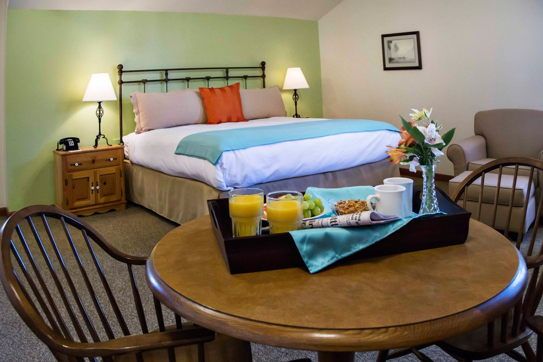 Family Suite at La Conner Inn in La Conner, Washington