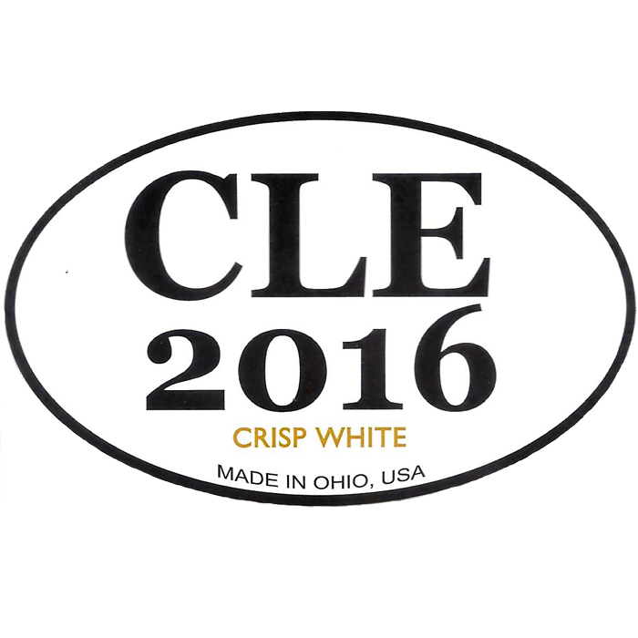 CLE 2016 Crisp White Wine Laurello Vineyards
