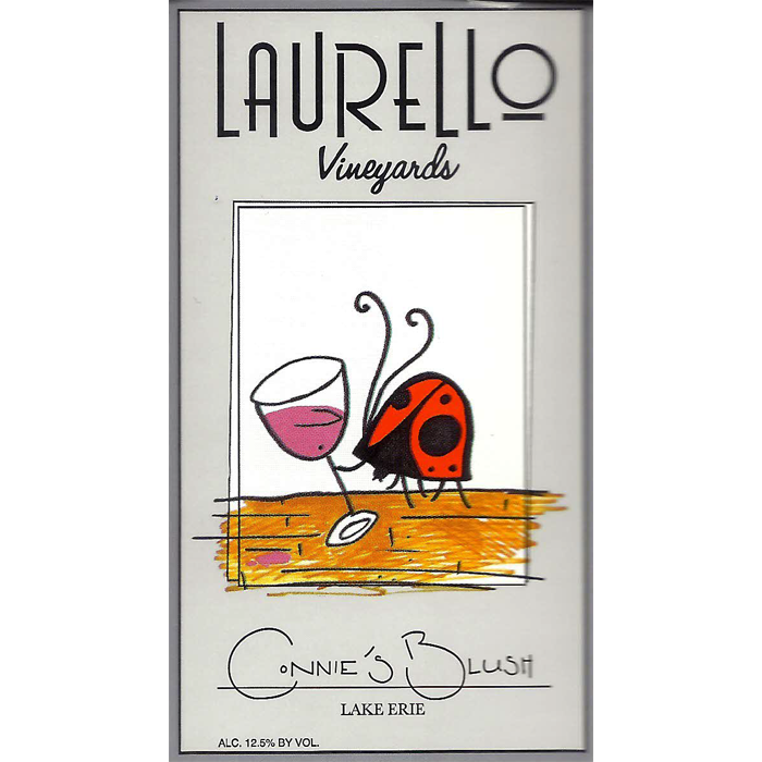 Wine at Laurello Vineyards