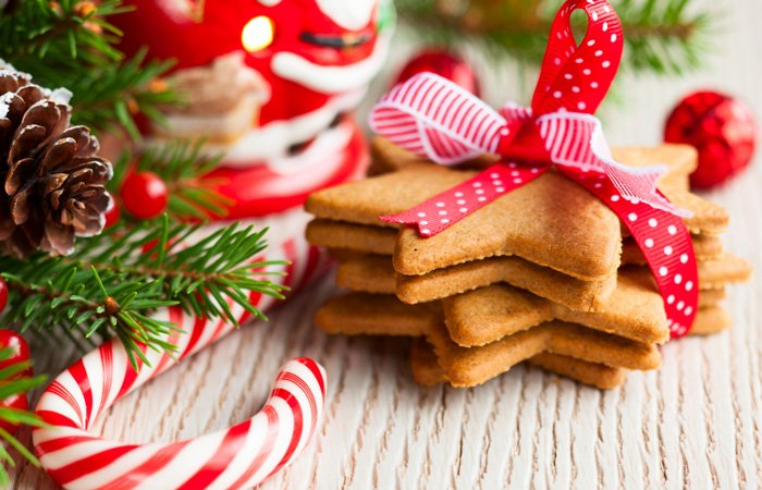 Holiday Cookie Tour Package at the Darby Field Inn, near Settler's Green Outlet Shopping, New Hampshire