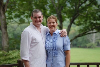 About the Innkeepers at Inn at Gristmill Square in Warm Springs, Virginia
