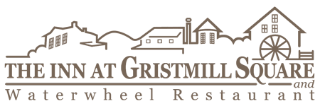 Inn at Gristmill Square Logo