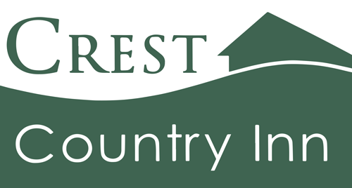Crest Country Logo
