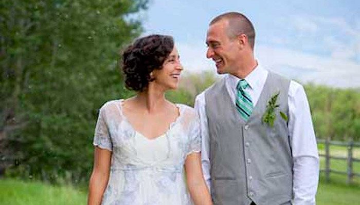 weddings at Northland Lodge in Waterton Park, AB