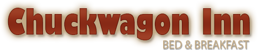 Chuckwagon Inn Logo