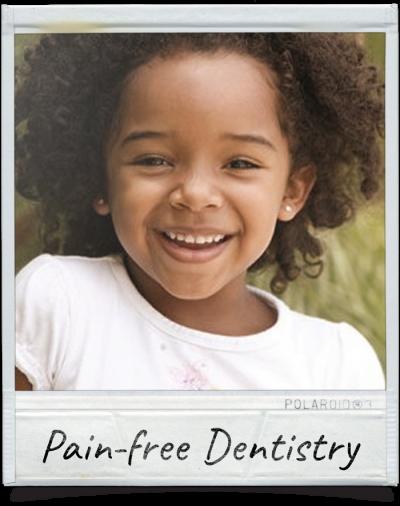 Pain-free dentistry at Salem Smiles in Salem, UT