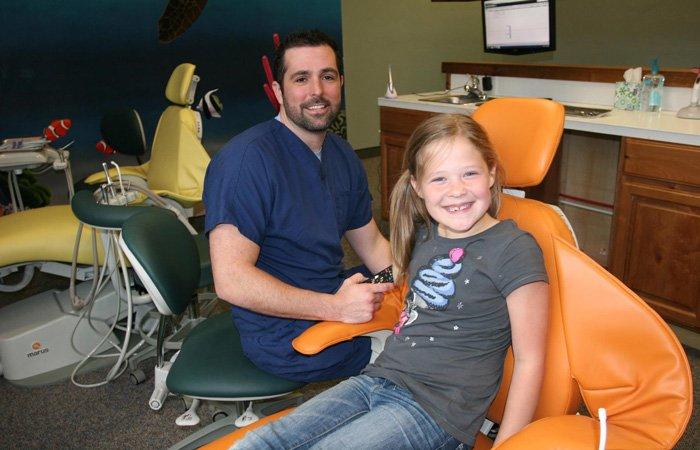 Dental Services at Salem Smiles in Salem, Utah