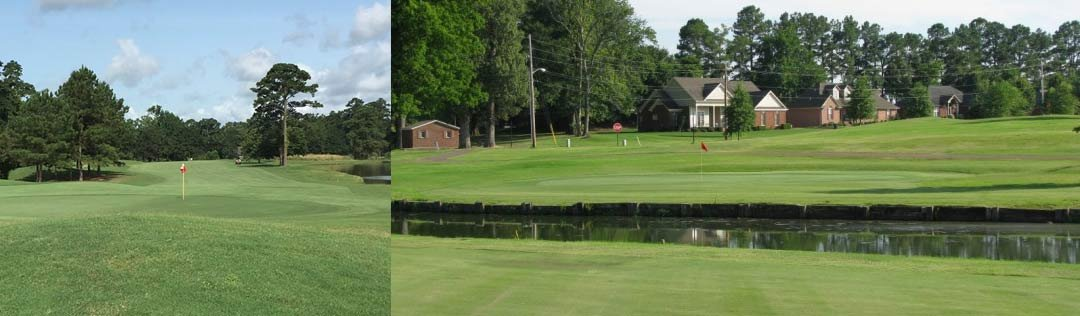 Covington Country Club packages with Little RIver Bluffs