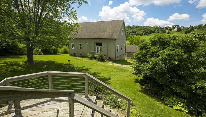 Current Promotions Galena Il Cabins Hawk Valley Retreat