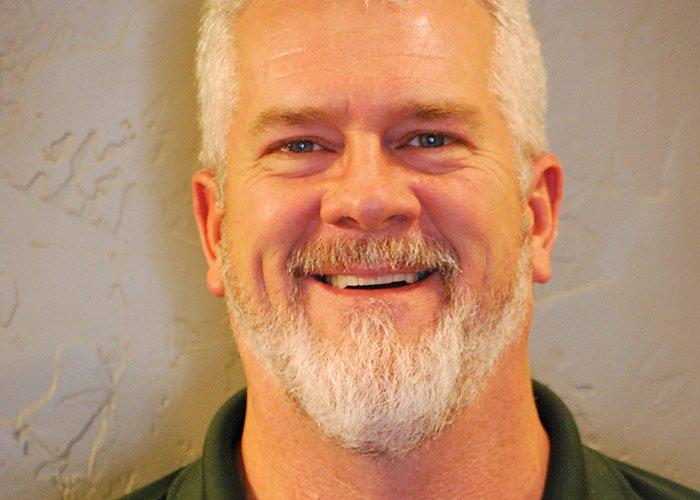 Dr. Craig Crockett of Crockett Chiropractic in Salme, UT