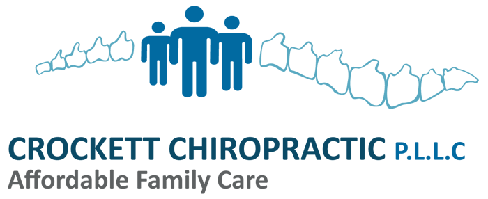 Crockett Chiropractic logo