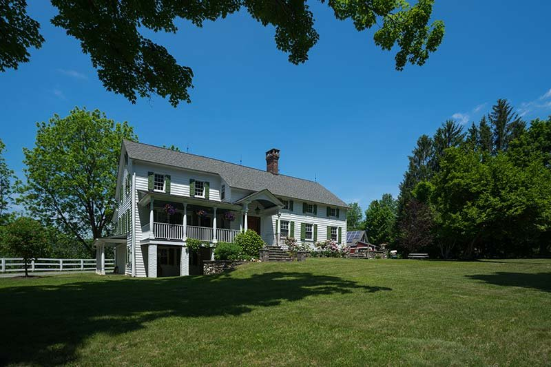 Events at Old Dutch Farm in Sparrow Bush, New York