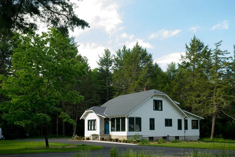 Photo of The Cottage in the Pines in Sparrow Bush, N