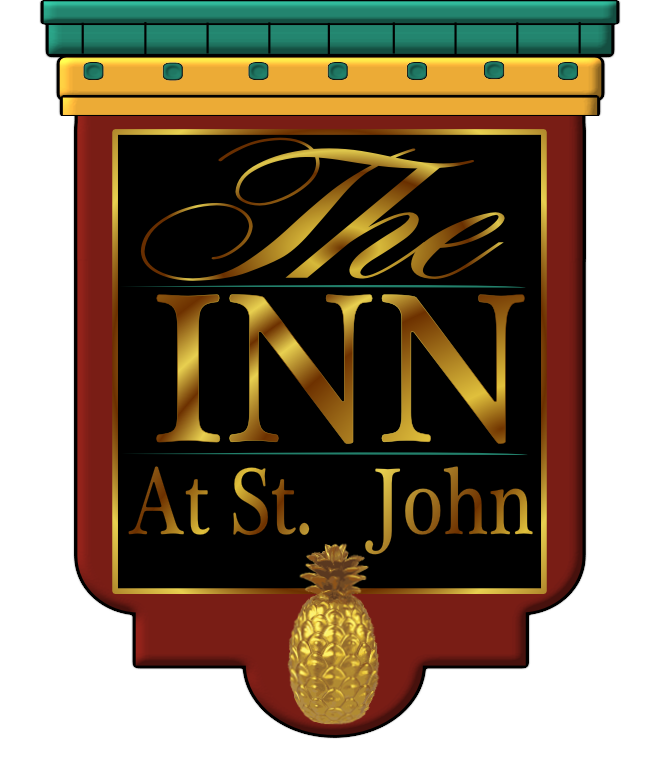 The Inn at St. John logo
