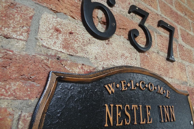 About Nestle Inn in Indianapolis, Indiana