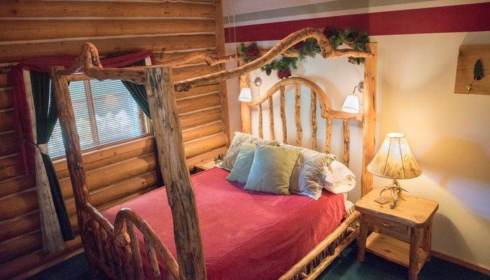 Snowberry Inn Bed and Breakfast in Eden, Utah