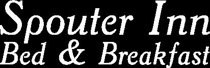 Spouter Inn Logo
