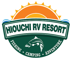 Hiouchi RV Resort Logo