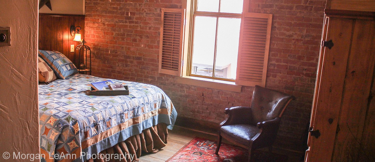 The Shady Lady Historic Bed Breakfast In Gainesville Tx