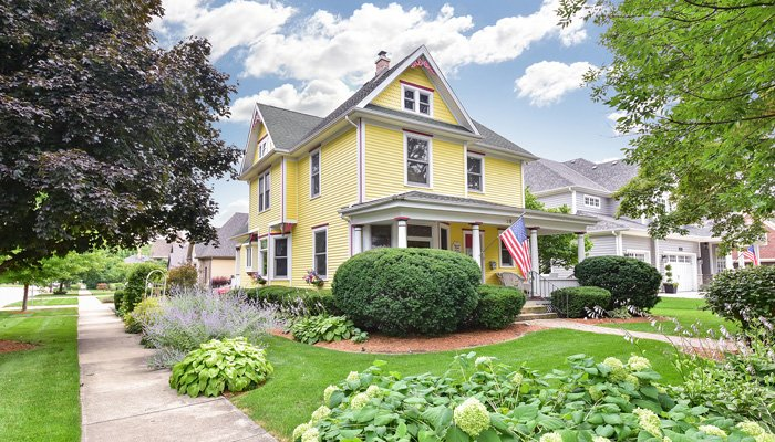 Contact Us Harrison House Bed and Breakfast in Napperville, Illinois