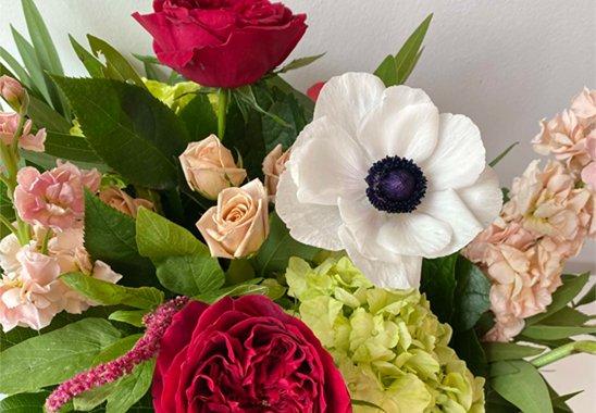 Floral Arranging Classes