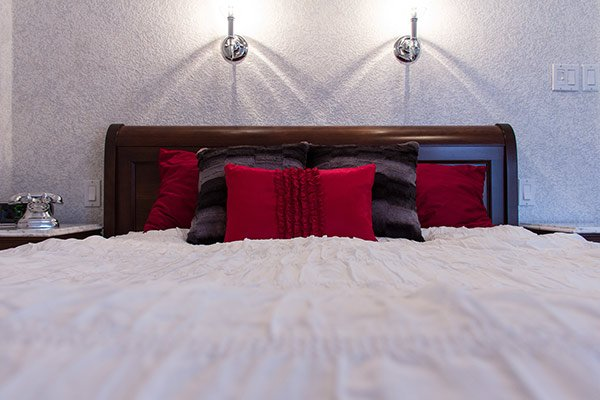 Ambercroft Bed and Breakfast in Stratford, Ontario Canada Rooms