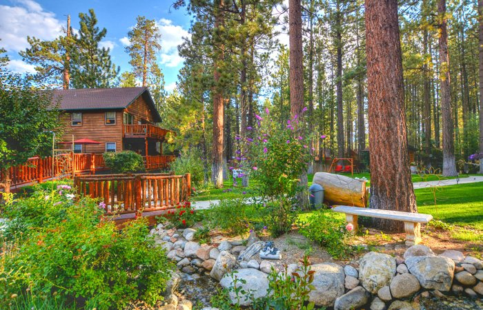 Policies at Alpenhorn Bed and Breakfast in Big Bear Lake, California