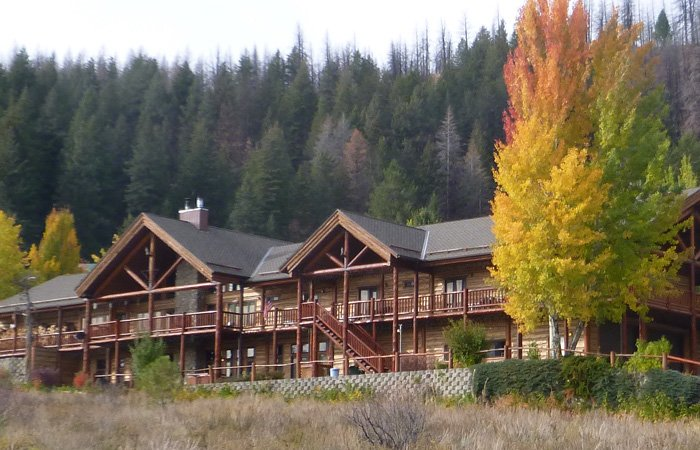 Policies at Hayhurst Bed and Breakfast in Pine, Idaho