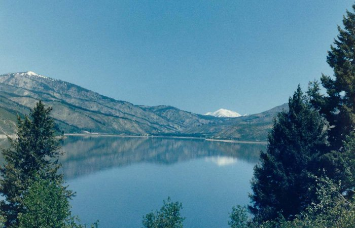 Reviews of Hayhurst Bed and Breakfast in Pine, Idaho