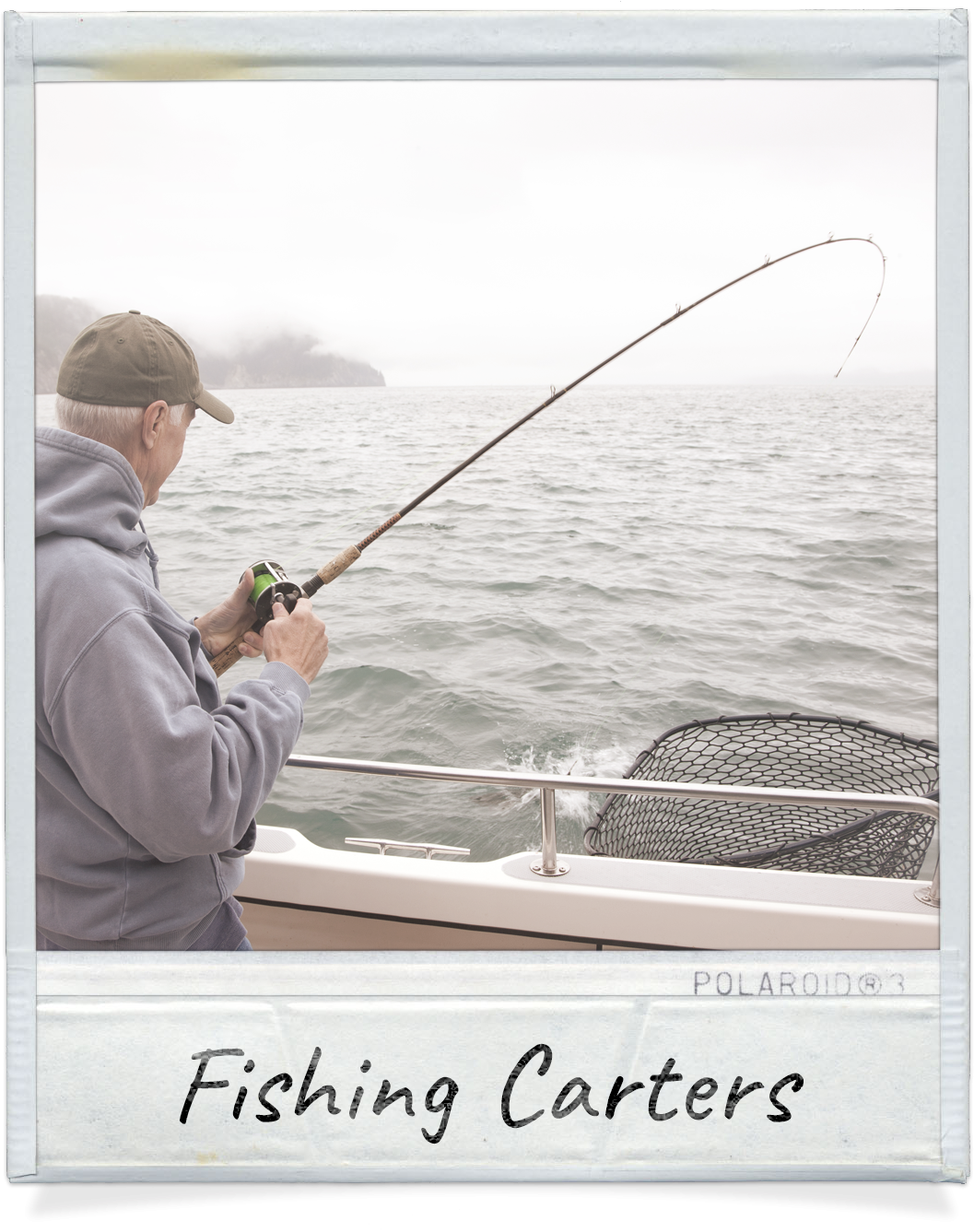 Fishing Charters near Coastal Inn in Long Beach, Wa