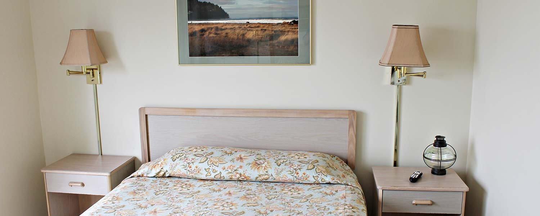 Oceanfront 2 Bedroom Suite Seaside Or Motel Inn At The Shore