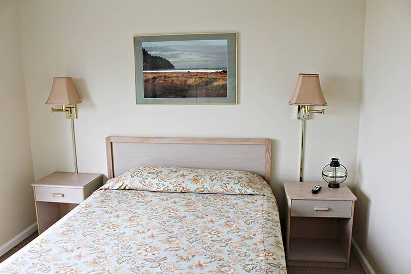 Oceanfront 2 Bedroom Suite at Inn at the Shore in Oceanfront, OR