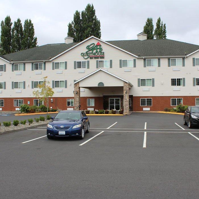 Frank Hotels
