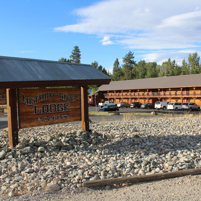 Frank Hotels Methow River Lodge & Cabins