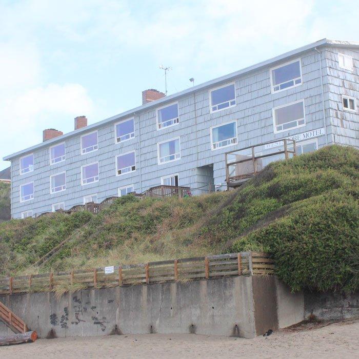 Frank Hotels Westshore Oceanfront Suites