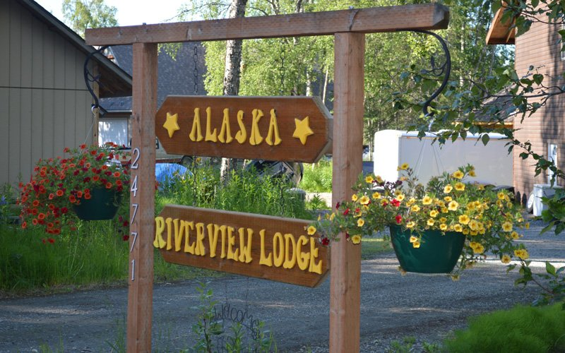 Riverview Bed And Breakfast Alaska