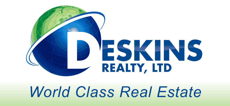 About the Staff at Deskins Realty