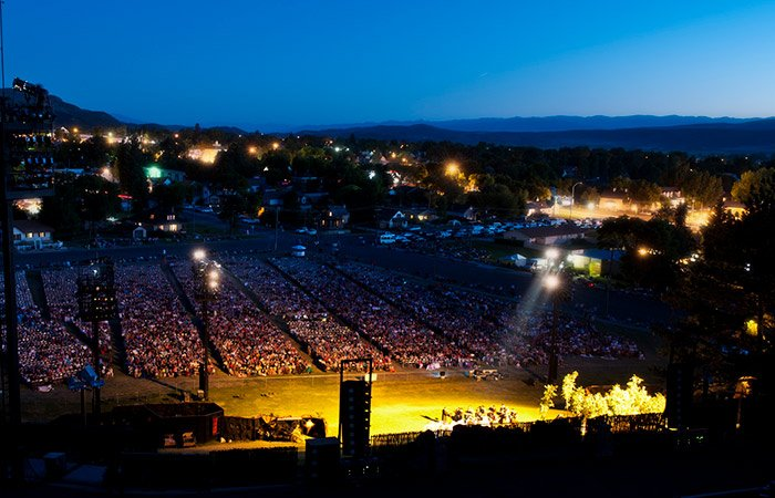 Events near Temple Hill Resort RV and Campground in Manti, Utah