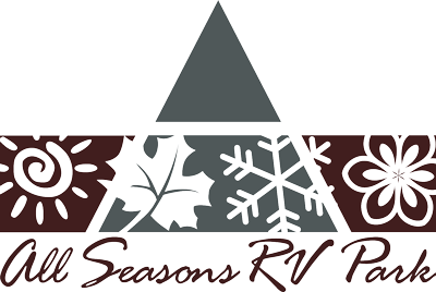 All Season RV Park Logo