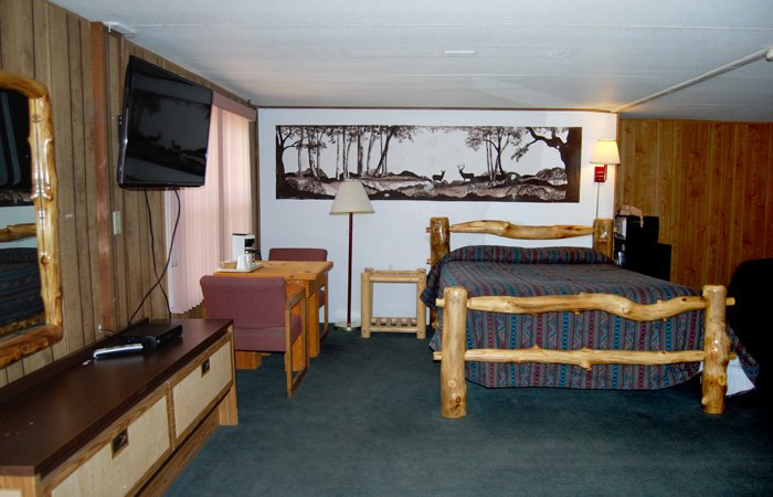 Marianna Inn Panguitch Utah rooms