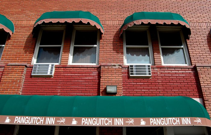 Panguitch Inn in Panguitch, Utah