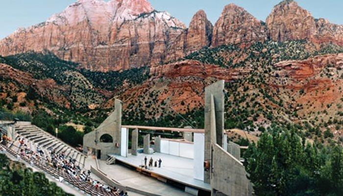 Tanner Amphitheater