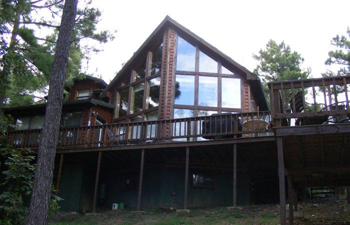 Hochatown Junction Resort Cabins