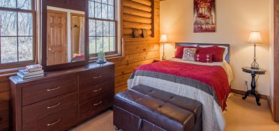 Deluxe Romantic Getaway special Heartland Country Resort