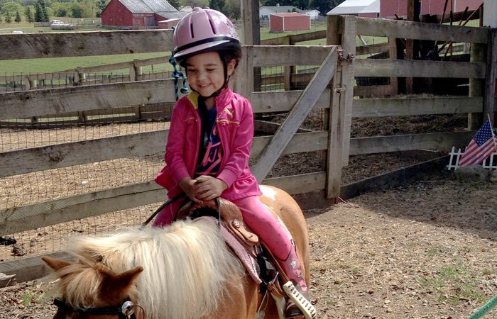 Heartland Country Resort Horseback Riding